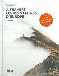 A travers les montagnes d'Europe - Road Trip