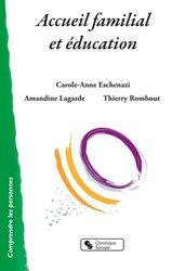 Accueil familial et éducation