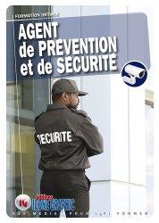 Agent de prévention et de sécurité - formation initiale
