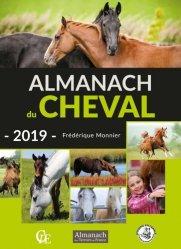 Almanach du cheval 2019