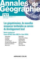 Annales de géographie nº 717