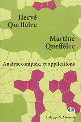 Analyse complexe et applications - Cours et exercices