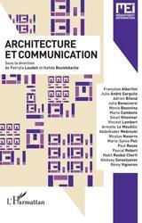 Architecture et communication