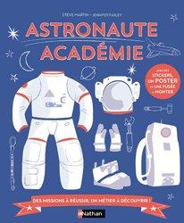 Astronaute académie