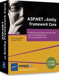 ASP.NET et Entity Framework Core