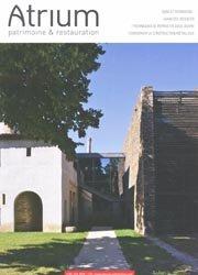 Atrium patrimoine restauration N80