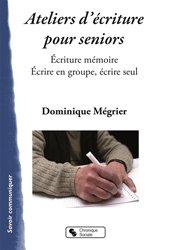 Ateliers mémoire pour seniors