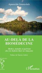 Au-delà de la biomédecine
