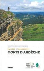 Balades et randonnées dans les monts d'Ardèche