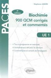Biochimie UE1