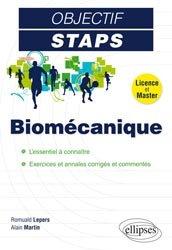 La biomecanique sportive