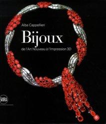 Bijoux : de l'Art nouveau à l'impression 3D
