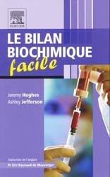 Bilan biochimique facile