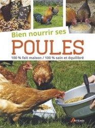 Bien nourrir ses poules