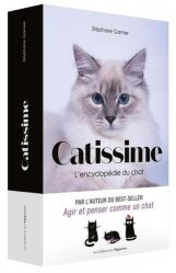 Catissime - L'encyclopédie du chat