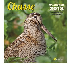 Calendrier chasse 2018