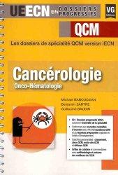 Cancérologie Onco-hématologie