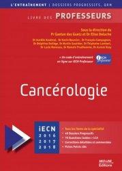Cancérologie