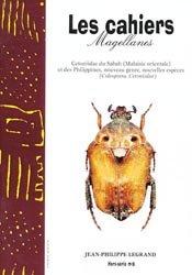 Cetoniidae du Sabah (Malaisie orientale) et des Philippines, nouveau genre, nouvelles espèces