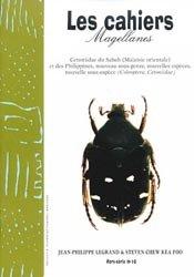 Cetoniidae du Sabah (Malaisie orientale) et des Philippines, nouveau sous-genre, nouvelles espèces, nouvelle sous-espèce