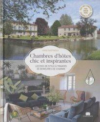 Chambres d'hôtes chic et inspirantes