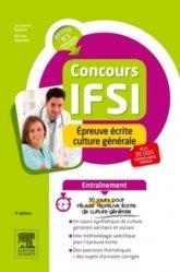 Concours IFSI - Thèmes sanitaires et sociaux - Entraînement