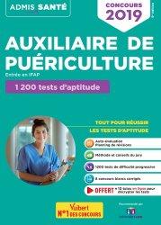Concours Auxiliaire de puériculture - Entrée en IFAP