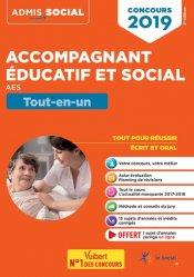 Concours Accompagnant éducatif et social (AES)