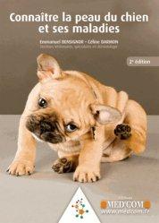 Connaître la peau du chien et ses maladies