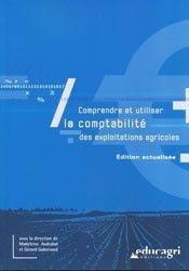 Comprendre et utiliser la comptabilit des exploitations agricoles sous la d - Comprendre la comptabilite ...