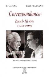 Correspondance - Zurich-Tel Aviv (1933-1959)