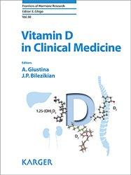 Cover Vitamin D in Clinical Medicine