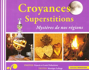 Croyances Superstitions