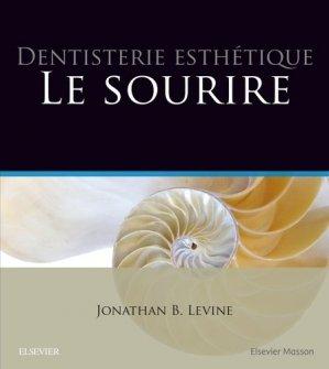 Dentisterie esthétique : le sourire-elsevier / masson-9782294753619