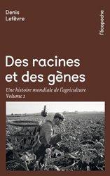 Des racines et des gènes