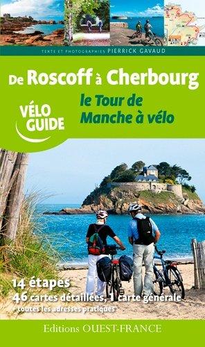 De Roscoff à Cherbourg-ouest-france-9782737366536