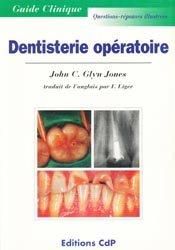 Dentisterie opératoire