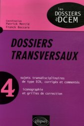 Dossiers transversaux 4