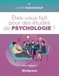 Etes-vous fait pour les études de psychologie ?