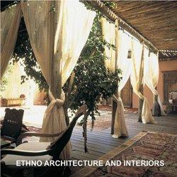 Ethno-architecture et intérieurs