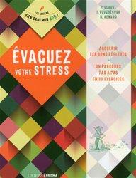 Evacuez votre stress