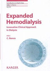 Expanded Hemodialysis