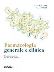 Farmacologia Generale e Clinica
