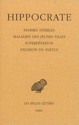 Femmes stériles - Tome XII, 4e partie