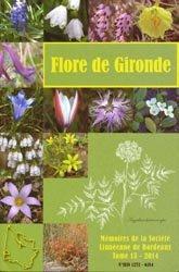 Flore de Gironde
