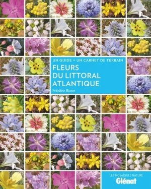 Fleurs du littoral atlantique-glenat-9782344021491