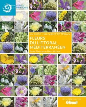 Fleurs du littoral méditerranéen-glenat-9782344021507