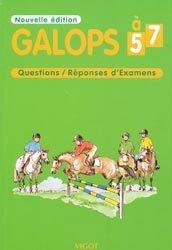 Galops 5 à 7