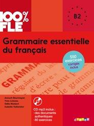 Grammaire Essentielle du Français B2