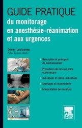 Guide pratique du monitorage en réanimation et urgence